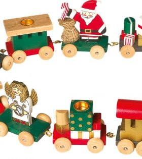 Christmas Caravan Gift for Kids