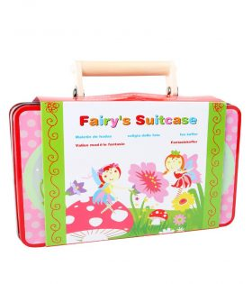 Fairy's Suitcase by Legler