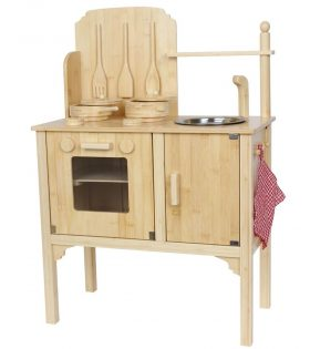 Kitchen Bamboo by Legler