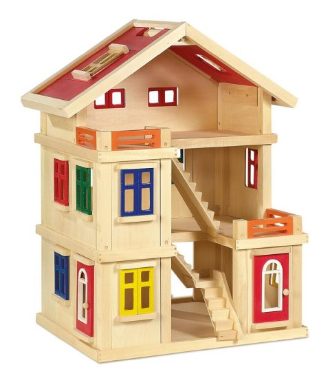 Doll´s House Deluxe by Legler
