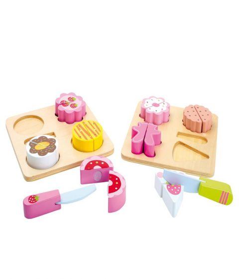 Legler Slice Tartlets for Kids