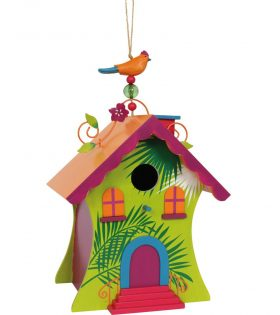 Bird House Hawaii by Legler