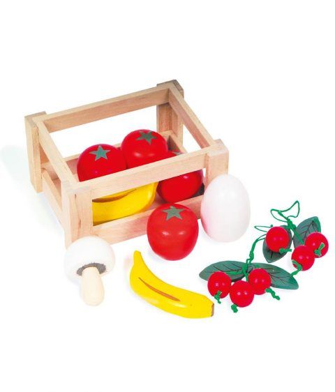 Fruit Box for Kids by Legler
