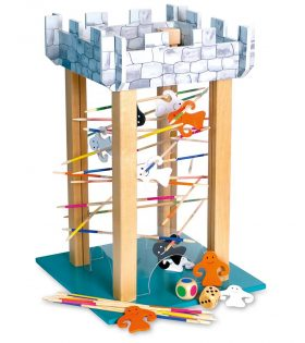 Ghost Tower for Kids by Legler