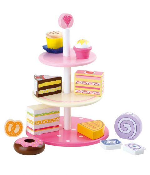 Etagere Delicacies for Kids by Legler