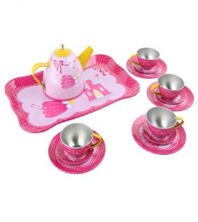 Tea Set Josephine for Kids by Legler