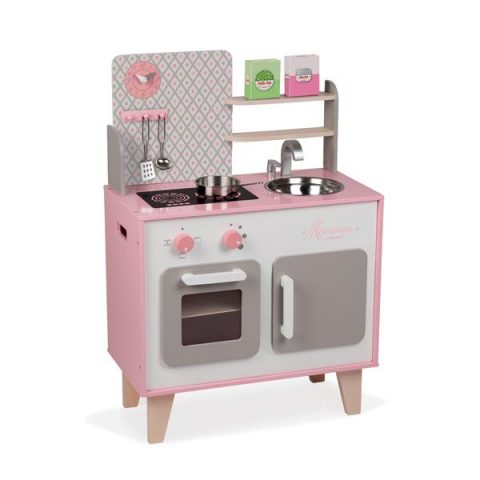 kitchen learning toy
