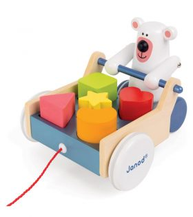 animal learning toy