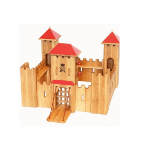 big castle toy