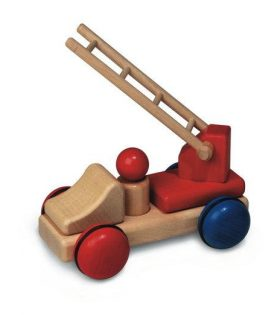Construction Wooden toys for kids
