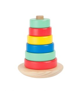 "Legler – Stacking Tower ""Move it!"""