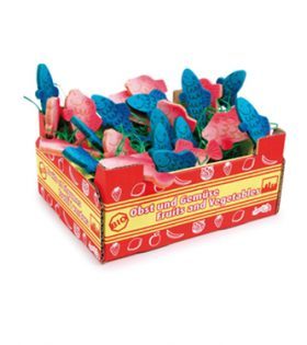 "Box ""Fishes"""