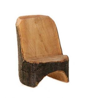 Gluckskafer – Branchwood Chair 5 x 5.5cm