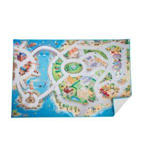 """Island Fun"" Play Mat PRODUCTS"