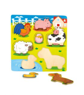 Legler – Puzzle Cute Animals