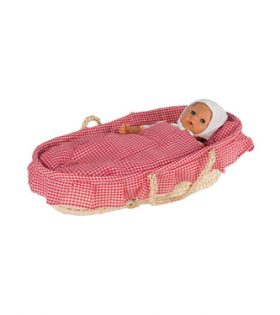 GOKI – Dolls Carry Cradle