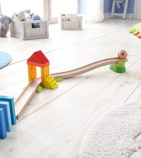 HABA - Ball Track Rollerby Rollover Track