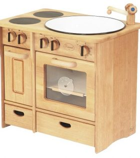 Drewart - Cooker Sink Combo Natural 2014