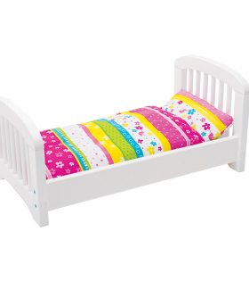 GOKI - Dolls Bedding Susibelle