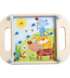 HABA - Game of Skill Animals
