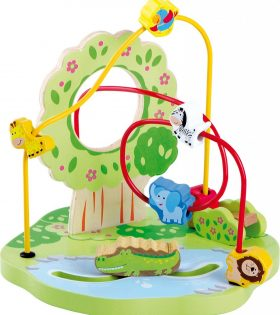 Legler - Activity Loop Jungle