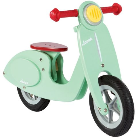 Janod - Mint Scooter