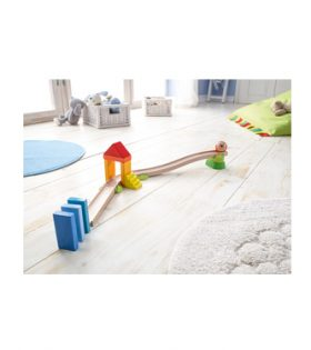 HABA – Ball Track Rollerby Rollover Track
