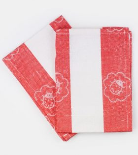 Gluckskafer - Dish Cloth 2pcs 25 x 35cm