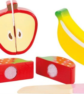 Legler - Fruit Set