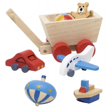 Goki - Accessories Childrens room