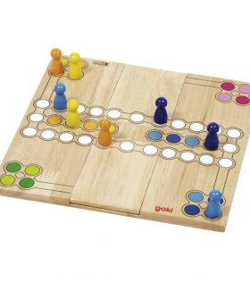 Goki - Ludo board game