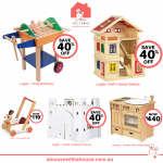 Save Up To 40% OFF These Popular Toys